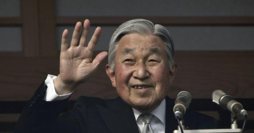 Giappone, Parlamento approva legge per l'abdicazione di Akihito